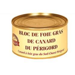 Bloc de Foie Gras de Canard - IGP Périgord