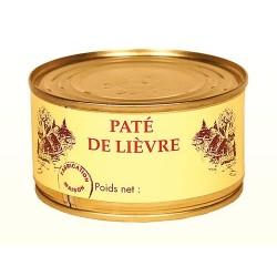 Pâté de Lièvre