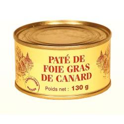Pâté de Foie de Canard