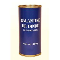 Galantine de Dinde